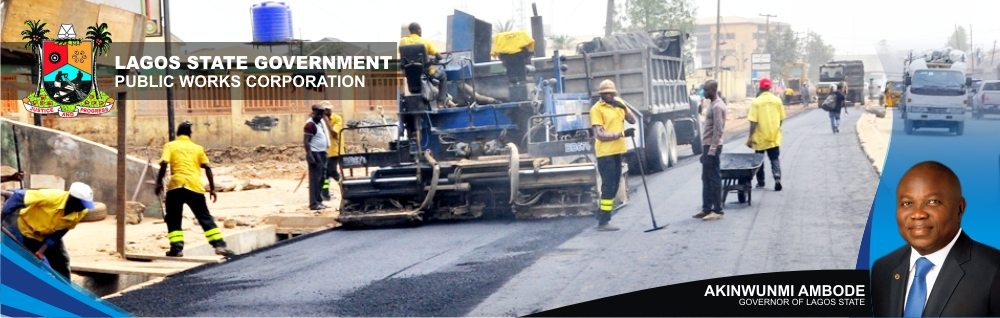Lagos State Public Works Corporatio